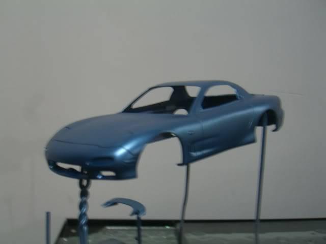 MESA 2010: êfini (Mazda) RX-7 CIMG9590