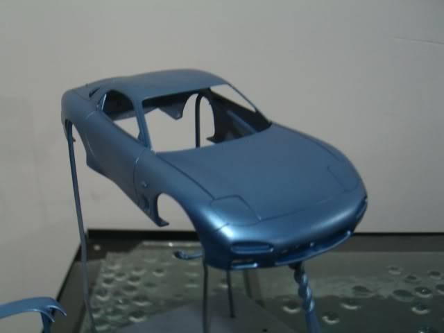 MESA 2010: êfini (Mazda) RX-7 CIMG9591