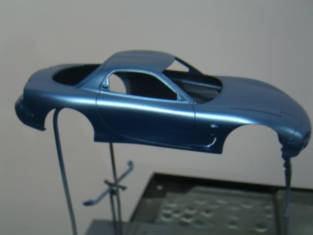 MESA 2010: êfini (Mazda) RX-7 CIMG9592