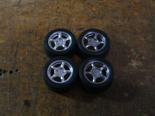 MESA 2010: êfini (Mazda) RX-7 CIMG9593