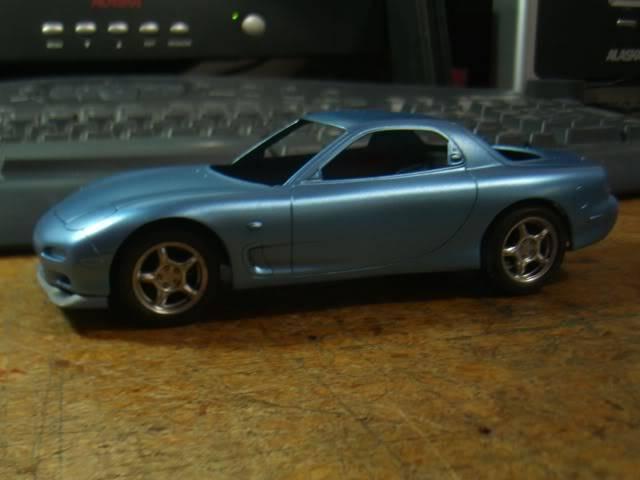MESA 2010: êfini (Mazda) RX-7 CIMG9594
