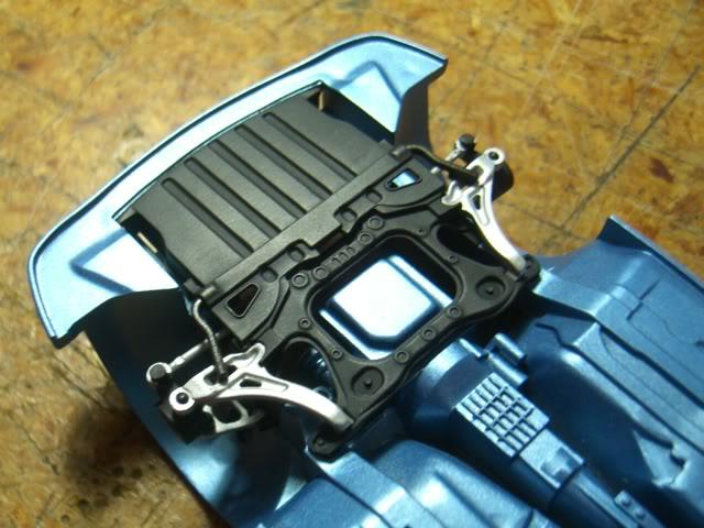 MESA 2010: êfini (Mazda) RX-7 CIMG9649