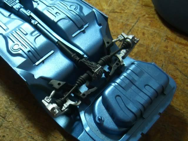 MESA 2010: êfini (Mazda) RX-7 CIMG9651