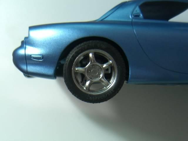 MESA 2010: êfini (Mazda) RX-7 CIMG9661