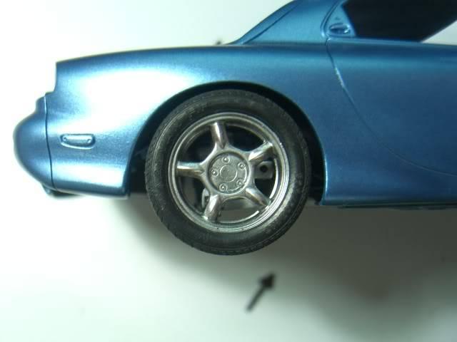 MESA 2010: êfini (Mazda) RX-7 CIMG9666