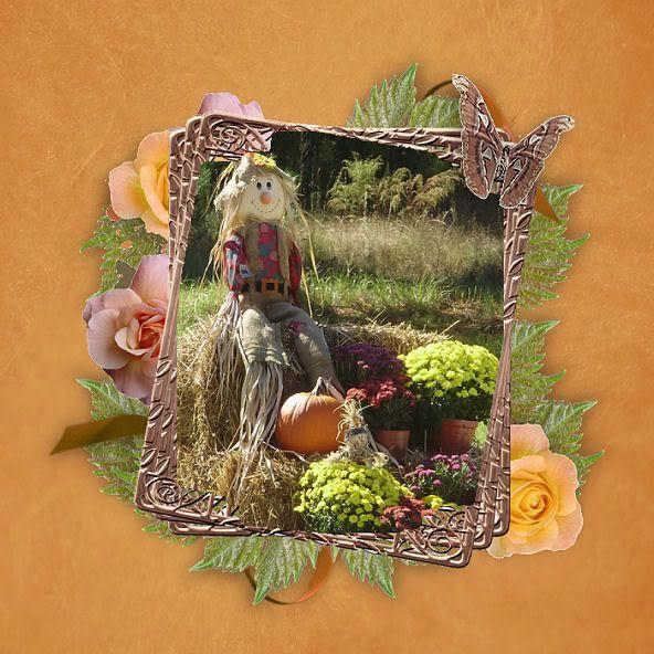 pages avec les kits - Page 2 Scarecrow