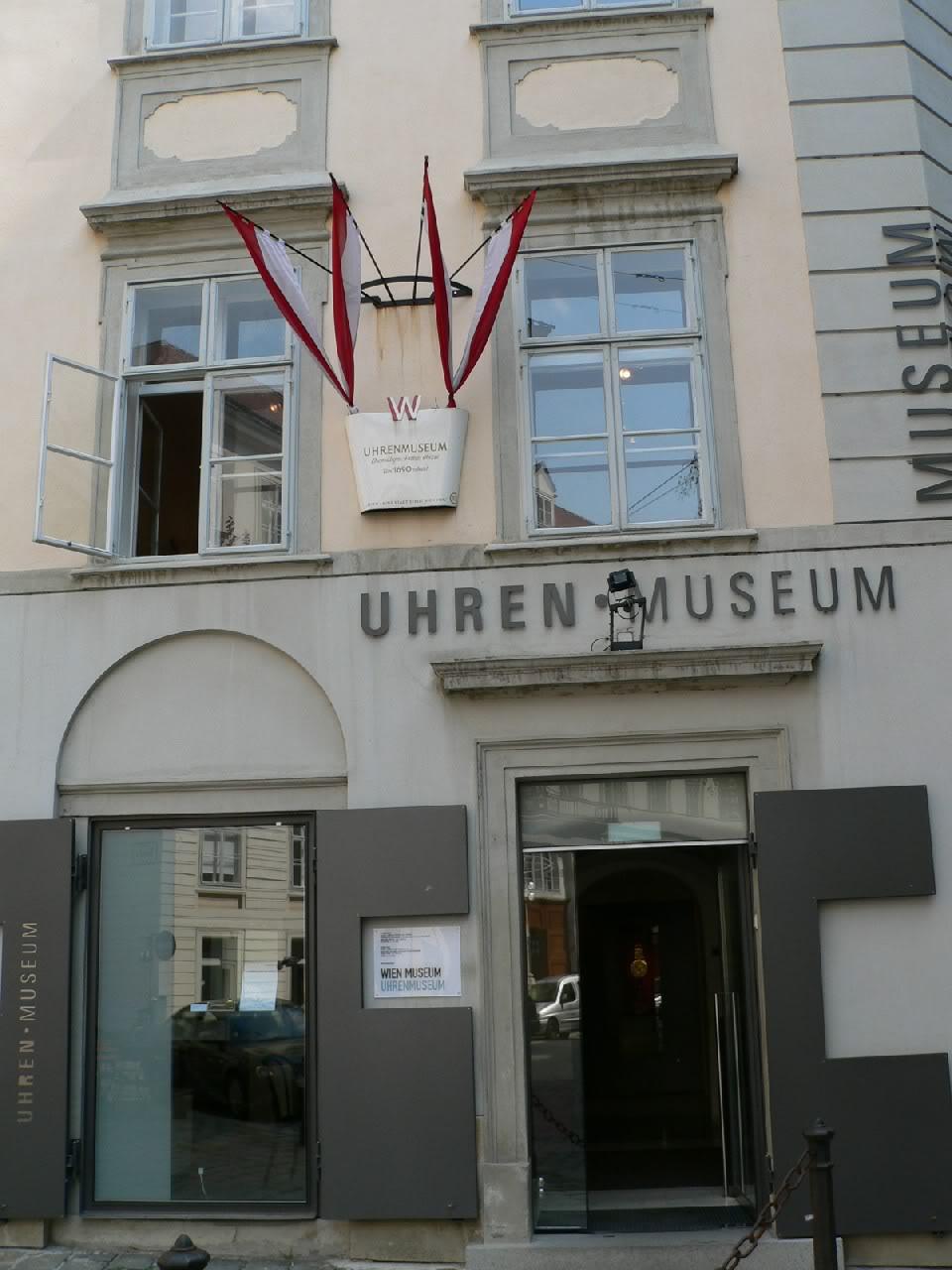 Allons au musée, à Vienne, en Autriche P1040343