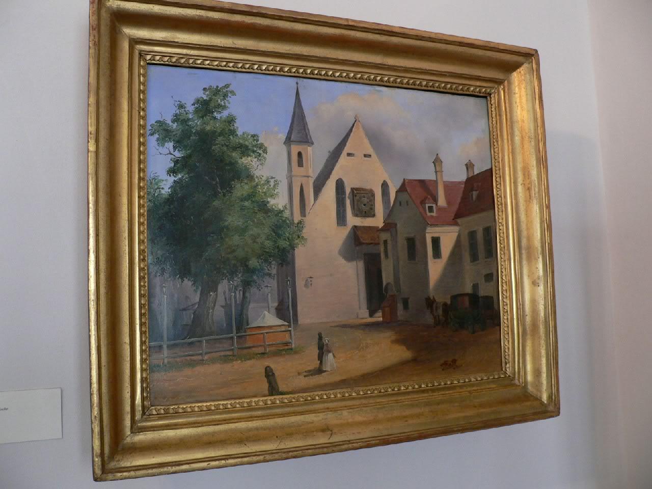 Allons au musée, à Vienne, en Autriche P1040379