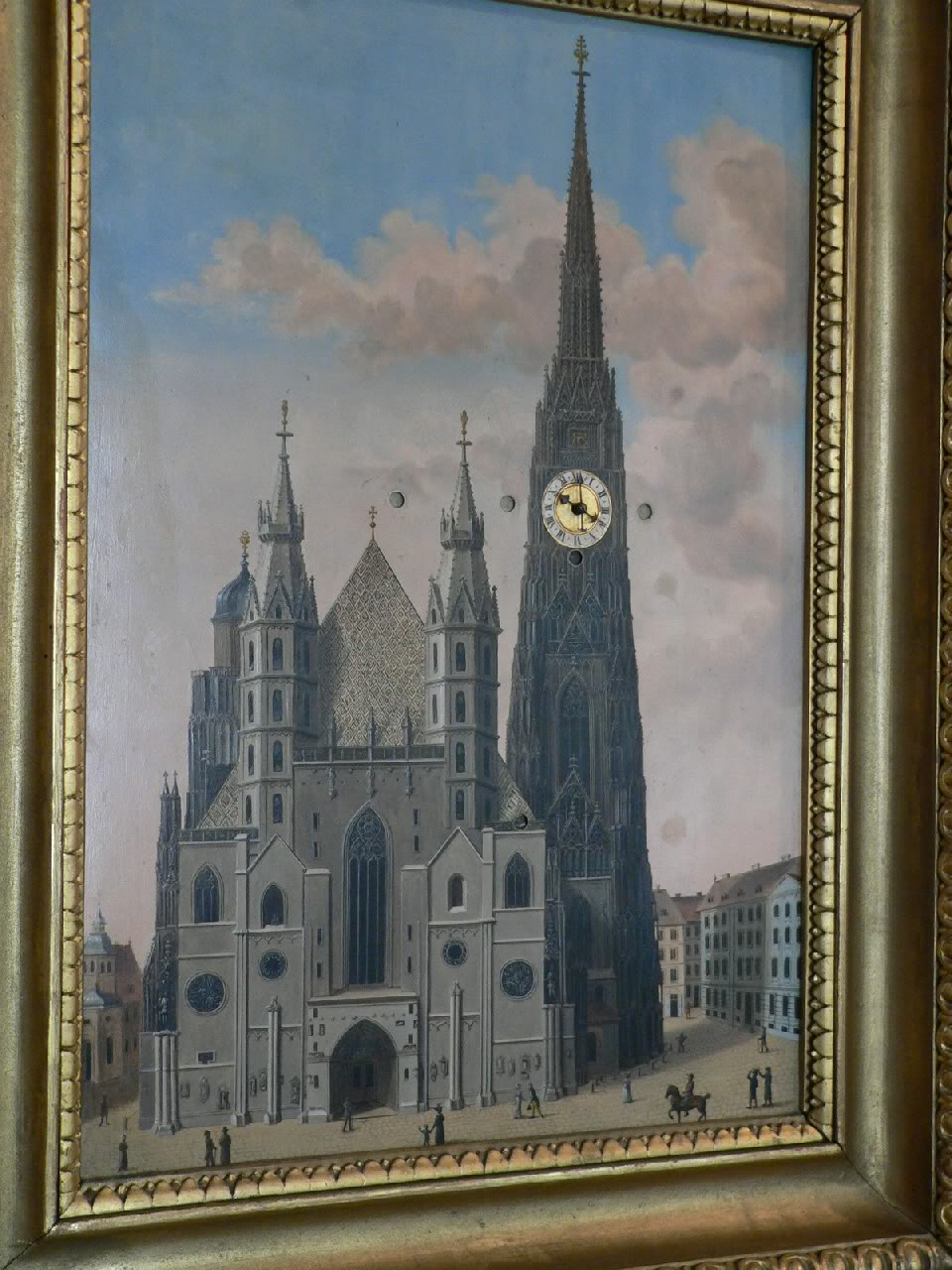 Allons au musée, à Vienne, en Autriche P1040382