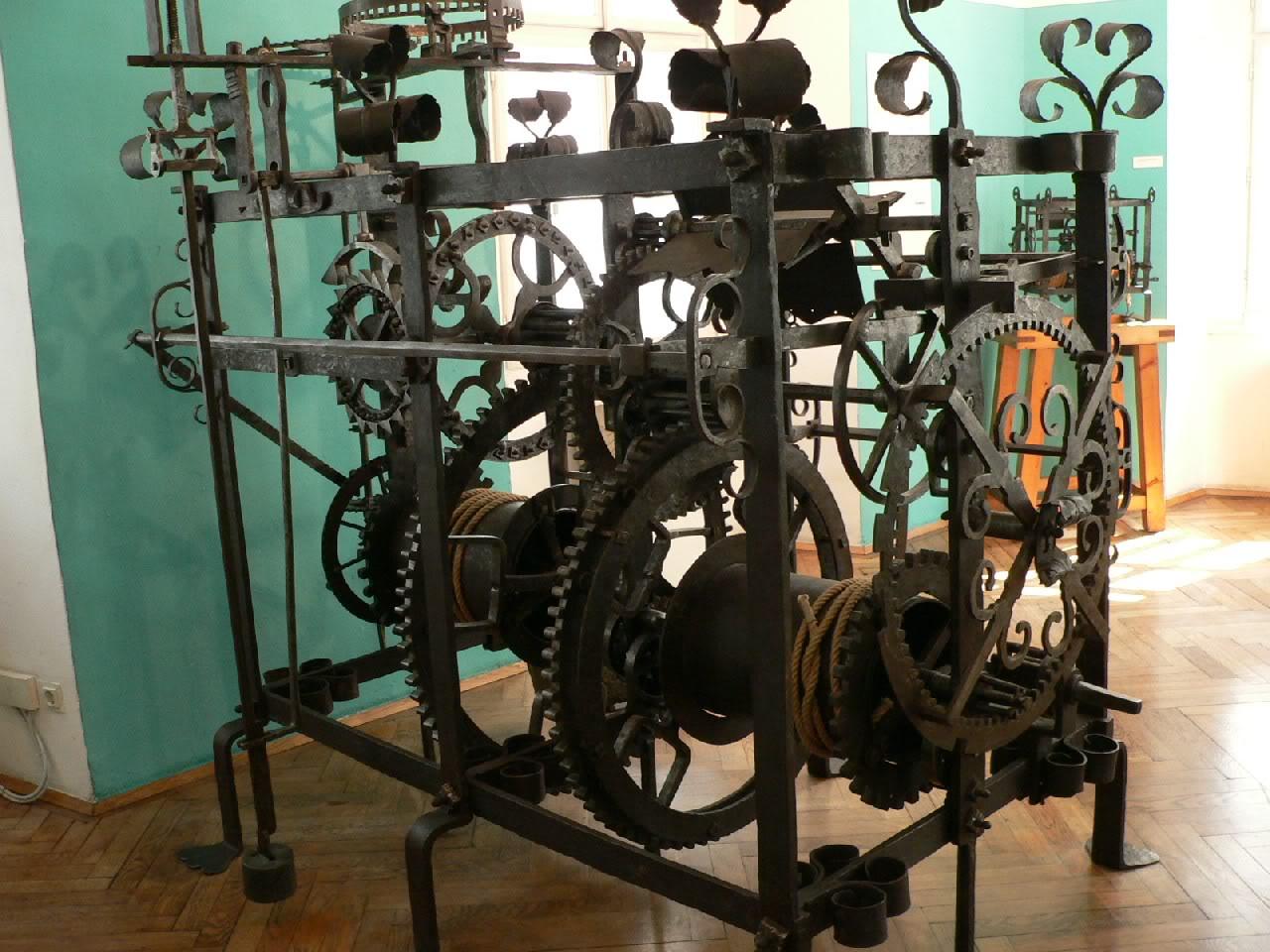 Allons au musée, à Vienne, en Autriche P1040384
