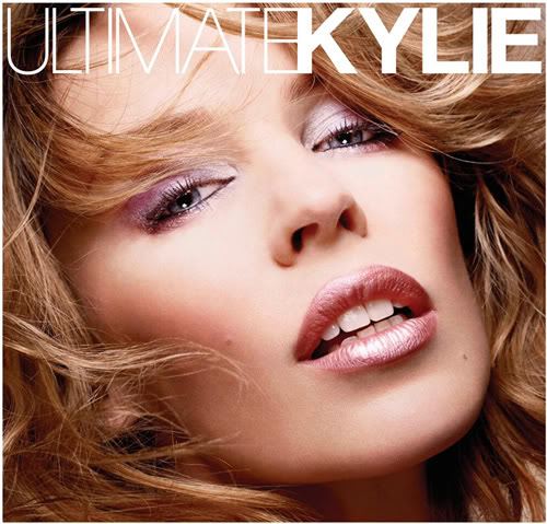 Covers από CDs Ultimate_kylie_cover