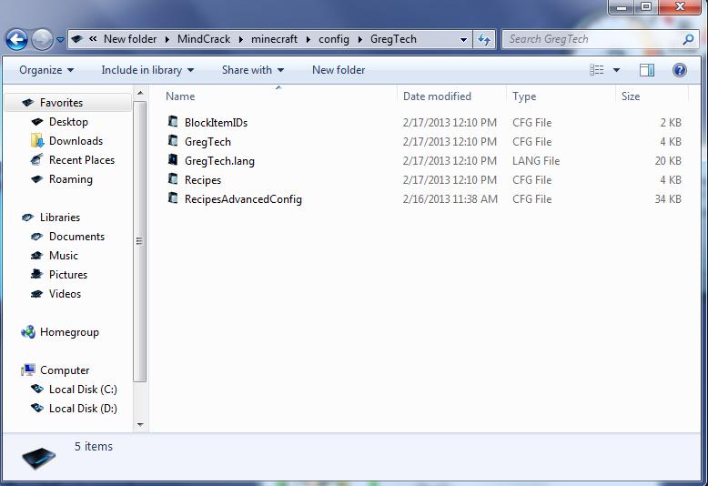 How to Start Playing InfinityMC Gregtechconfigs_zpsb6b7a717