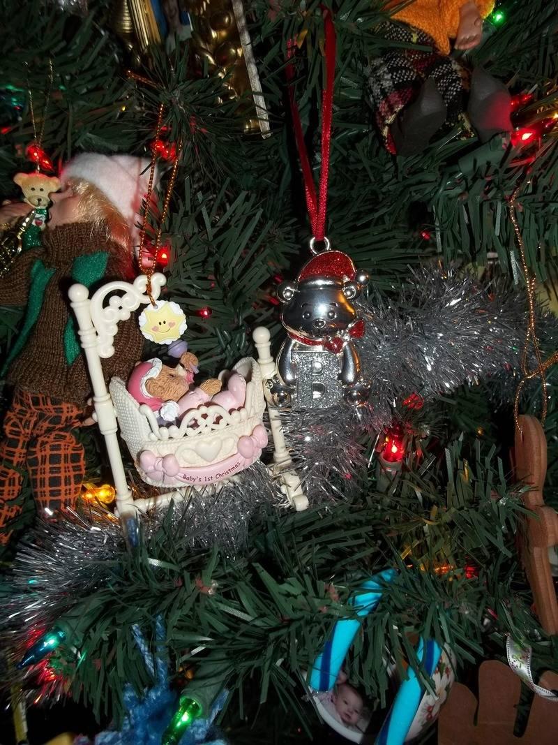 My awesome Secret Santa presents 100_5151