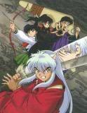 Anime/Manga Genre Preferences  Inuyasha-1