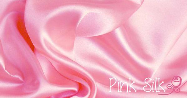 Pink Silk II