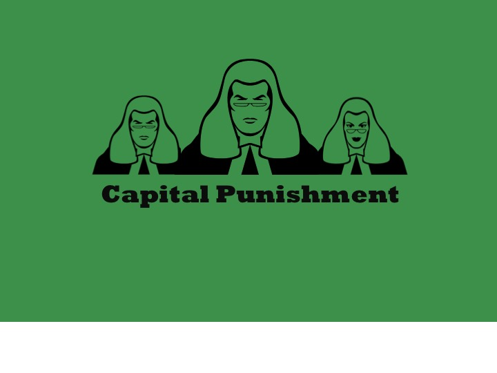 Capital Punishment Supporters Group Forum