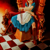 Alice Caroll.