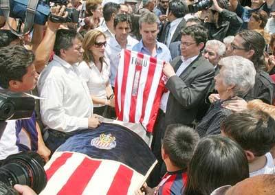 Moments which define Football Portada