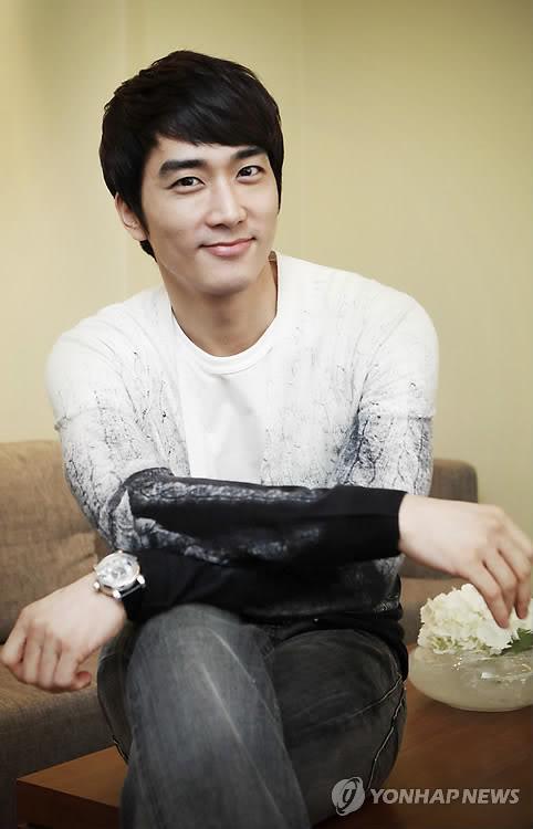 Song Seung Heon SongSeungHeon3