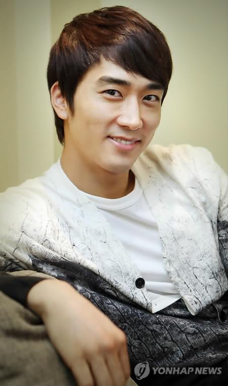 Song Seung Heon SongSeungHeon4