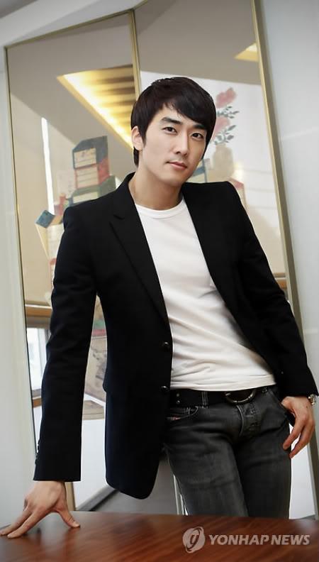 Song Seung Heon SongSeungHeon5