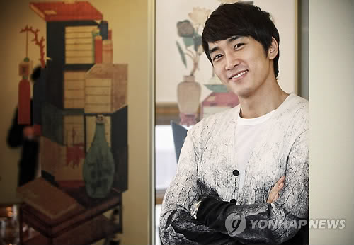 Song Seung Heon SongSeungHeon6