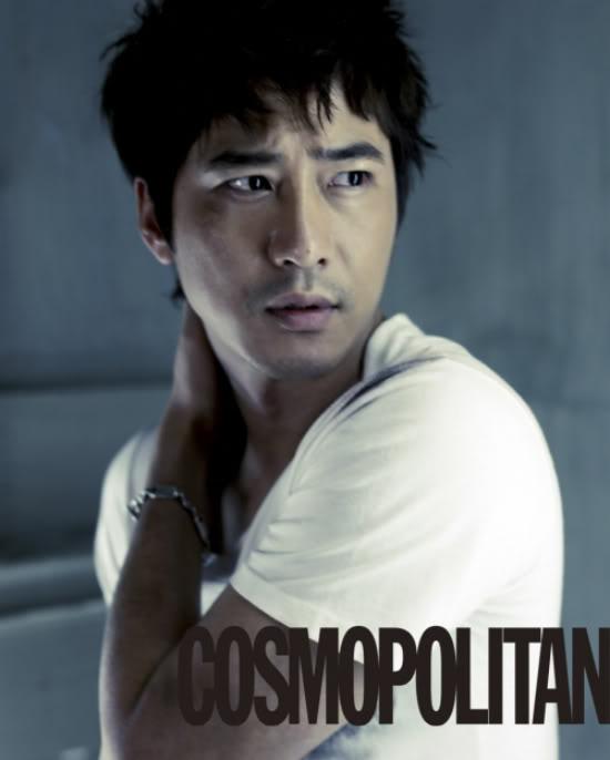 Kang Ji Hwan KangJiHwan7