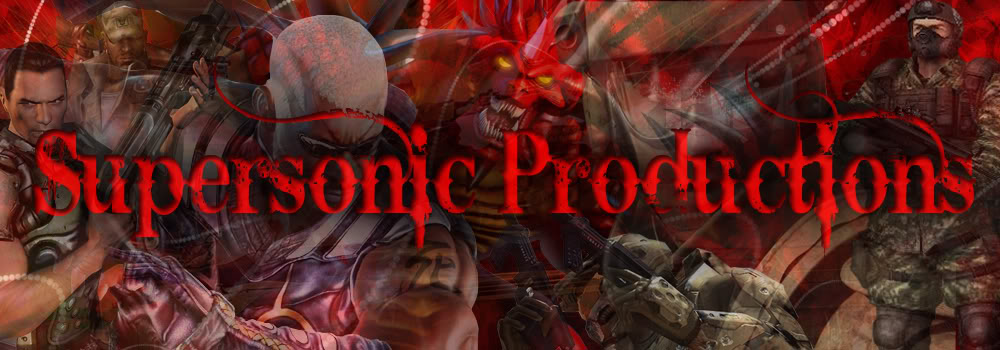 Supersonic Productions