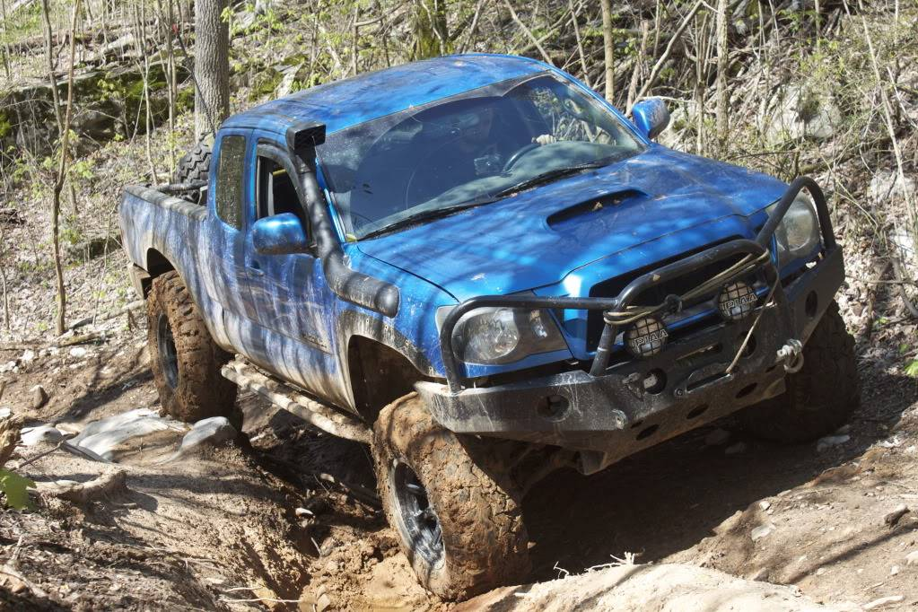 poser truck build 829cc920