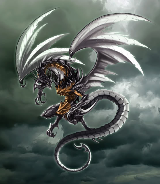 Ayumu Kazuki Dark_Dragon