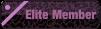 Elite Member