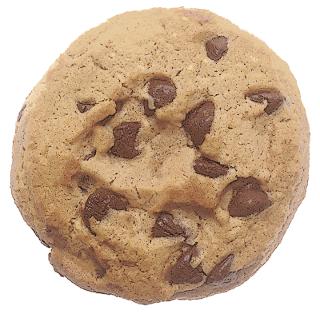 Happy Birthday me...? Cgocolatechipcookie