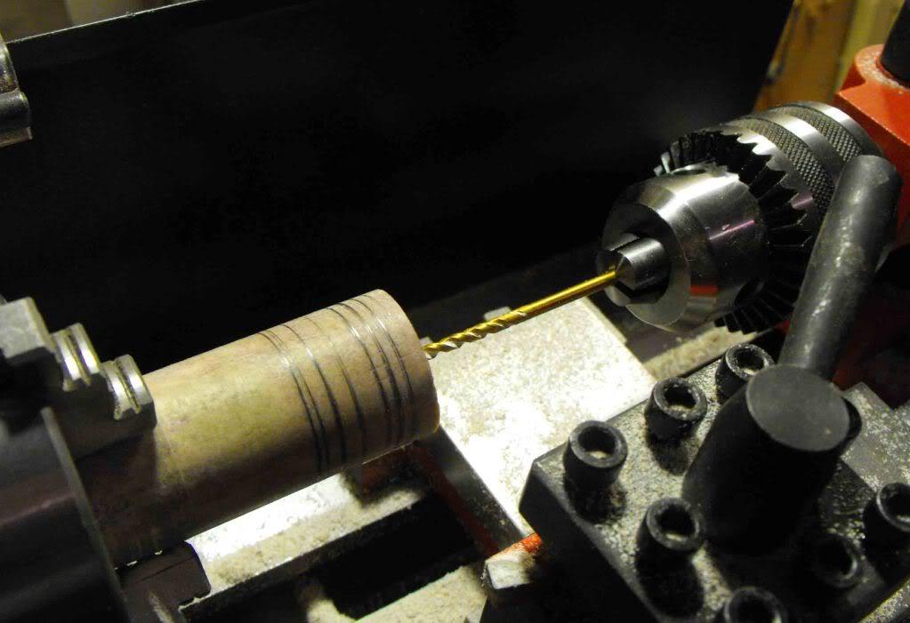 In-Progress German Crossbow Drilling2