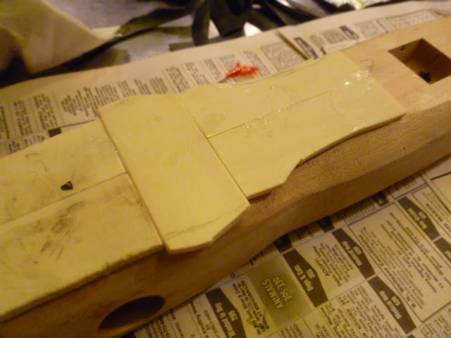 Central European Crossbow, just starting - Page 2 Nextglueing0032