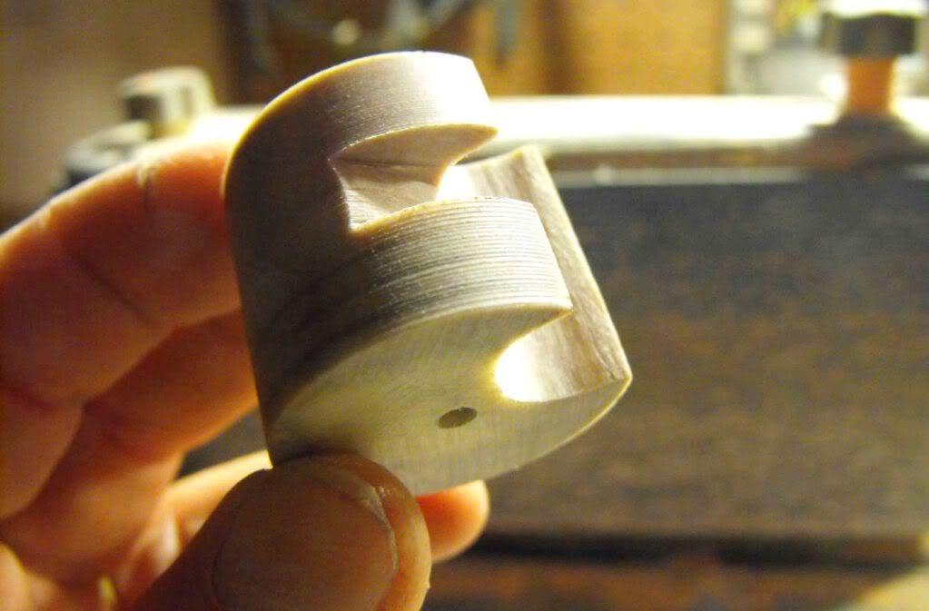 In-Progress German Crossbow Nut04