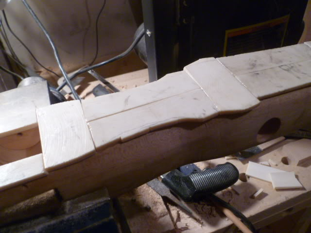 Central European Crossbow, just starting - Page 2 Surfaceworking0022