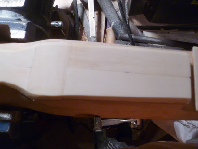 Central European Crossbow, just starting - Page 2 Surfaceworking0062