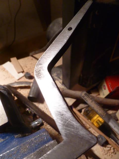 Central European Crossbow, just starting Tickler0032