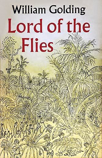 [Novel] [Ebook + Audiobook] Lord of the flies - William Golding 556103_328596977212640_216164418455897_791315_1926497509_n