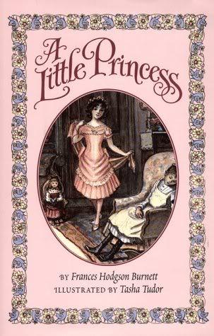 [Novel] [Ebook + Audiobook] A Little Princess - Frances Hodgson Burnett Alittleprincess