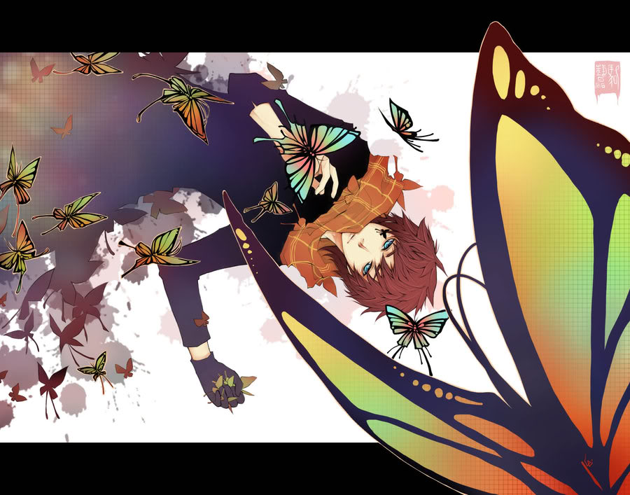 Edward Phantom Jackob Butterfly_Boy_by_UdonNodu