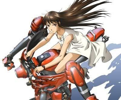 RideBack 14108