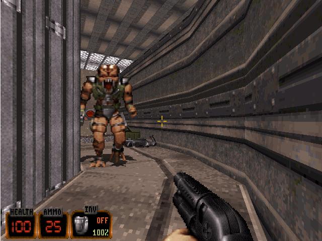 Duke Nukem 3D Review by Zeinformer Duke_nukem_3d_assualt_trooper