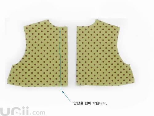 فستان بنوتة جميل مع الباترون 5-7