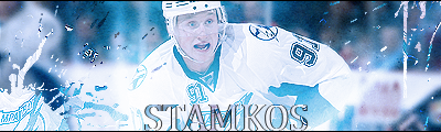 signature CHICAGO Stamkos