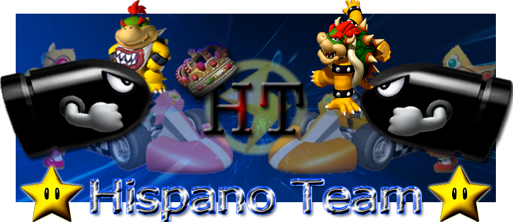 ★HT★ Hispano Team