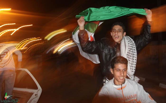 صور لانصار المنتخب الجزائري في غزة IMG_3147-10