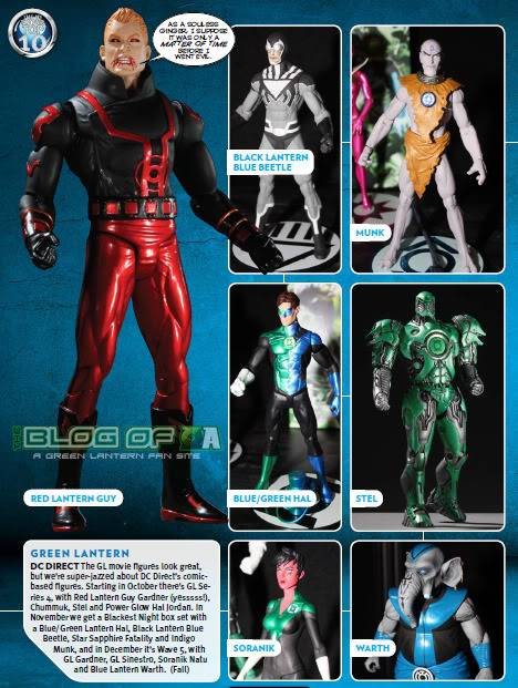 [Dc Direct] Blackest Night: Action Figure Box Set - Página 7 Mattel-GLWaves