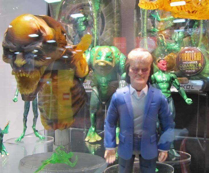 [Mattel] [Tópico Oficial] Figuras do filme Lanterna Verde! - Página 12 147