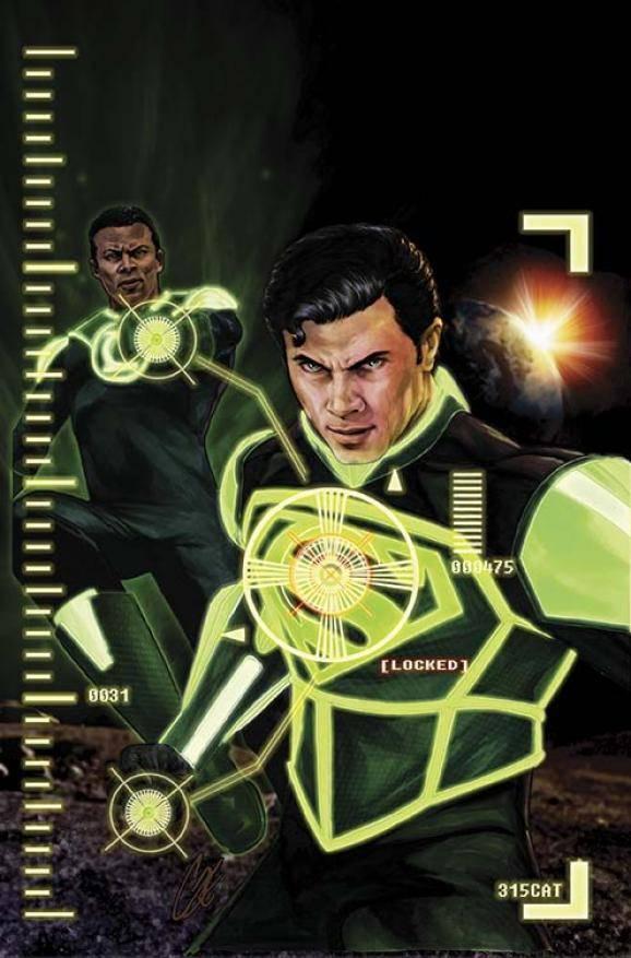 [QUADRINHOS] DC Comics (EUA) - O Cavaleiro das Trevas 3! - Página 37 14-05-14-Smallville-L2